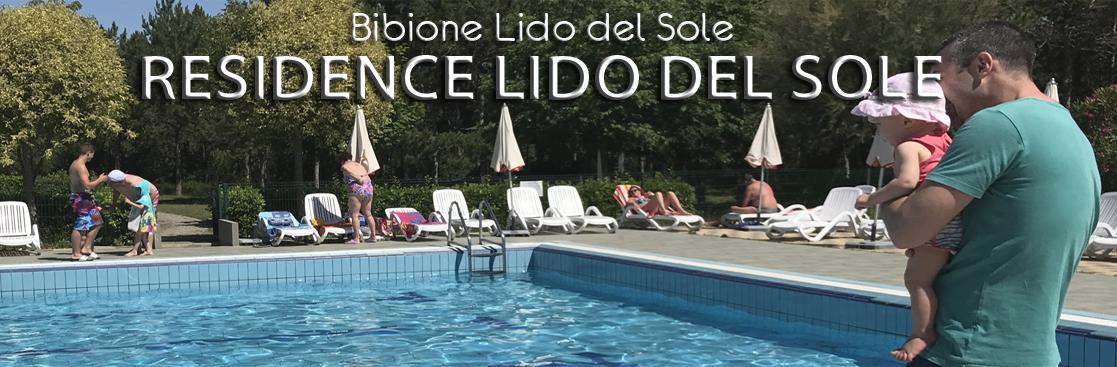 Offerte last minute in residence con piscina